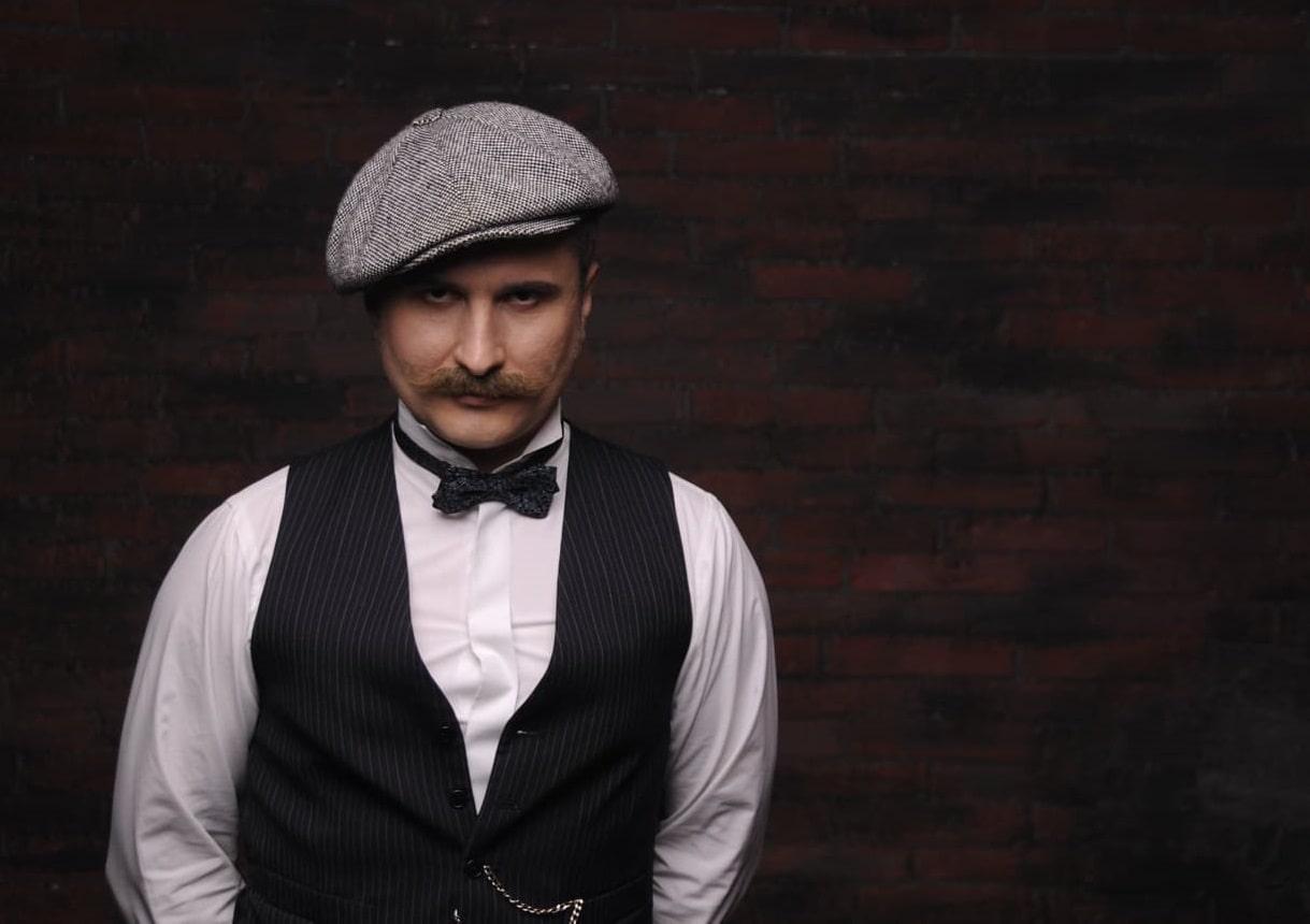 Віктор Винник та гурт МЕРІ записали новий кавер на відомий шлягер «Бувай ми здорова»