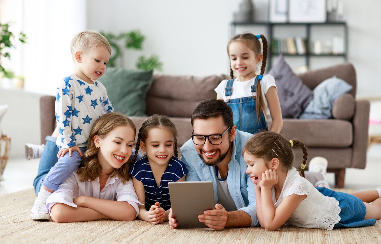 У Львові батькам усиновлених дітей виплатять одноразову грошову допомогу