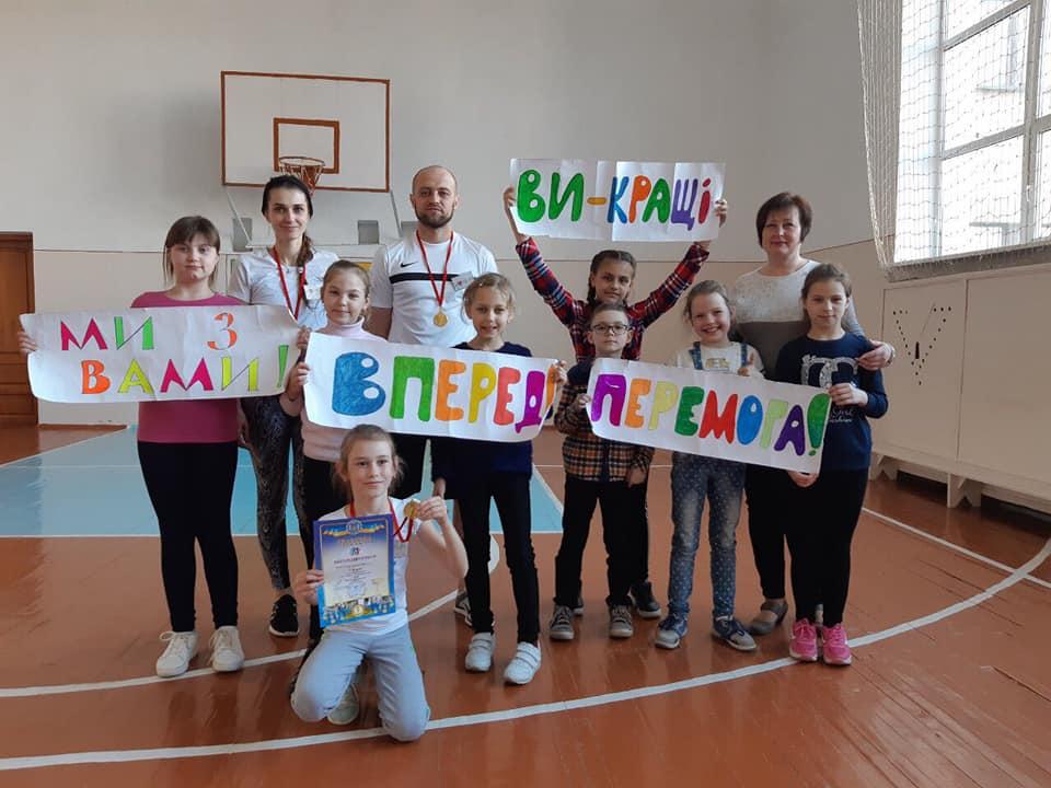 Уряд дозволив проведення спортивних змагань з 22 травня