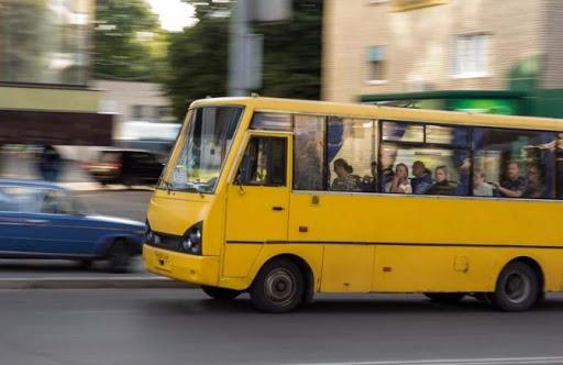 Автобуси №25 тимчасово курсуватимуть за зміненим маршрутом