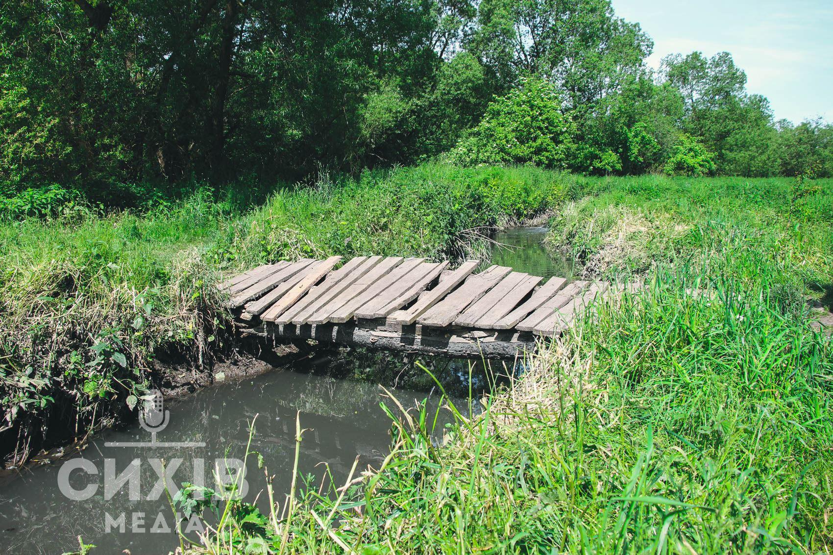 Як відновлюватимуть Зубру: прогулянка річкою з львівським дигером
