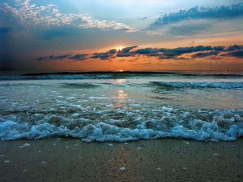 Всесвітній день океанів – 8 червня