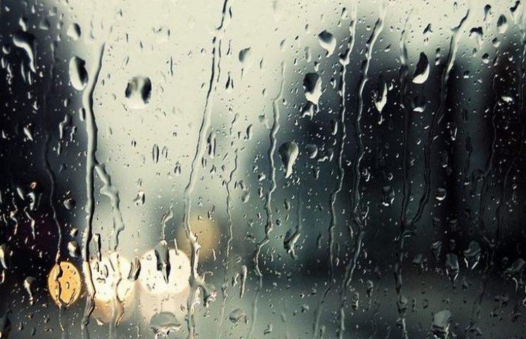 Дощі, грози та мінлива хмарність: прогноз погоди у Львові