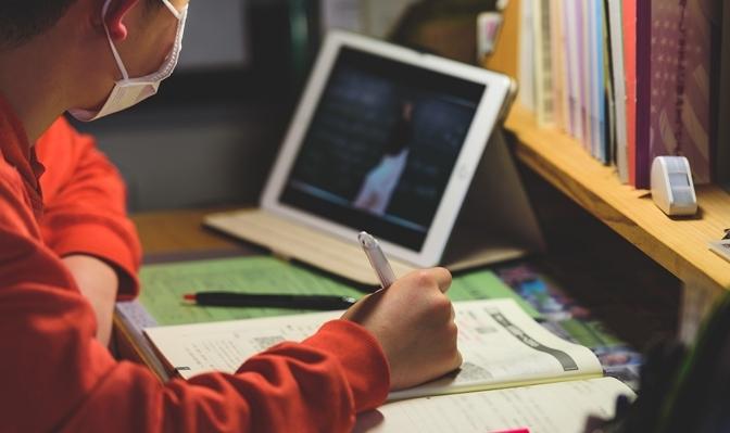 Петиція щодо скасування дистанційного навчання масового характеру в Україні зібрала необхідну кількість голосів