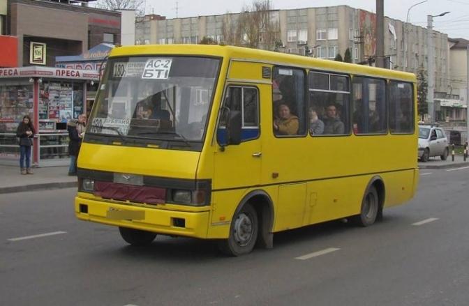 На Львівщині відновили міжміські перевезення