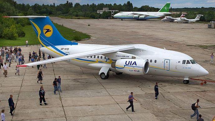 У Львові не відновили авіаперевезення