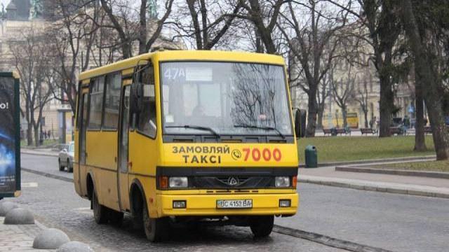 У Львові перевіряють дотримання карантинних заходів у громадському транспорті