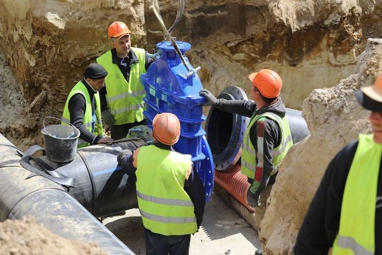 На Сихові замінять 500 мм аварійної ділянки водогону