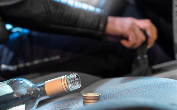 В Україні збільшили суму штрафів за водіння у нетверезому стані