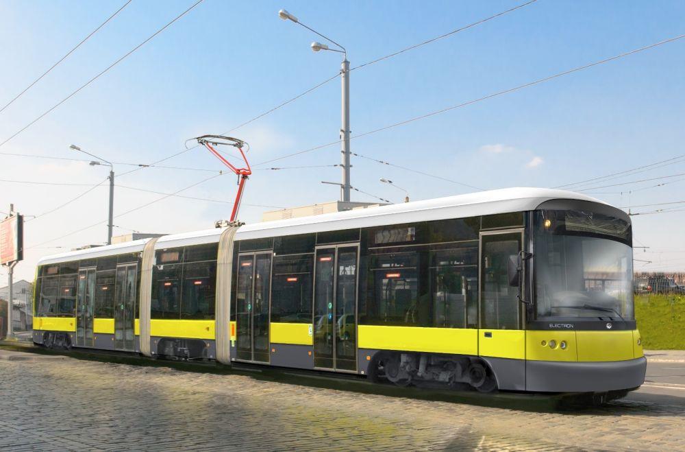 Петиція за перетворення усього громадського транспорту Львова на інклюзивний зібрала необхідну кількість голосів