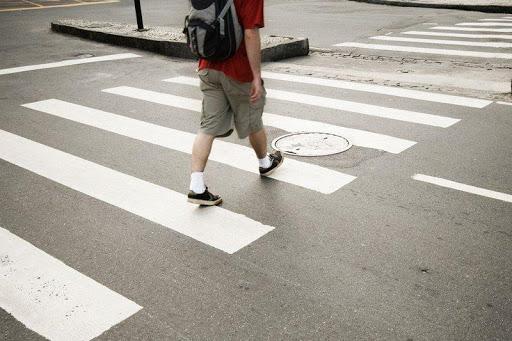 Уряд планує збільшити суму штрафу за порушення ПДР пішоходами