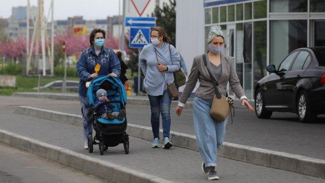 На Львівщині послабили карантин