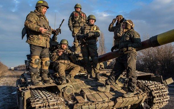 Львівським учасникам АТО/ООС виплатять одноразову матеріальну допомогу