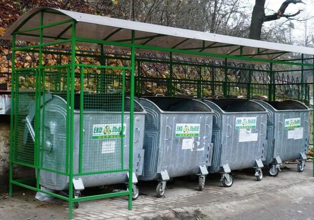 10 кроків до правильного сортування сміття