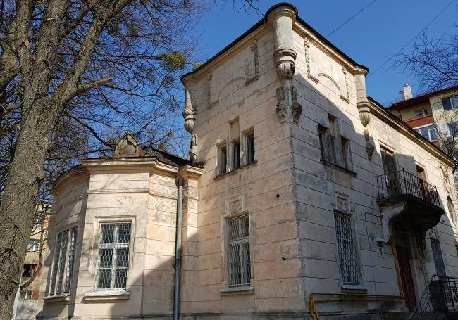 Мерія дала дозвіл на розбудову історичної будівлі на Новому Львові