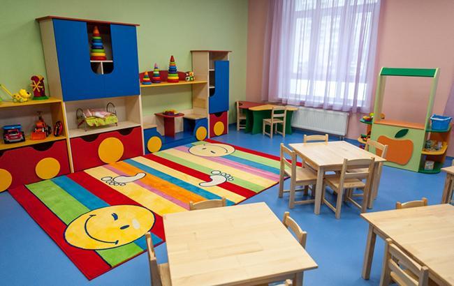 ЛМР опублікувала протокол роботи дитячих садочків