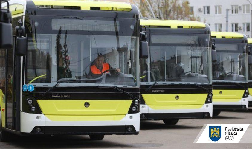 В Сихівському районі восени прокладуть нову тролейбусну лінію