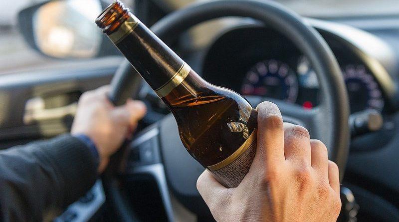 Уряд скасував кримінальну відповідальність за нетверезе водіння