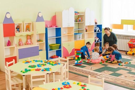 У Львові з 17 липня дозволили роботу дитячих садочків