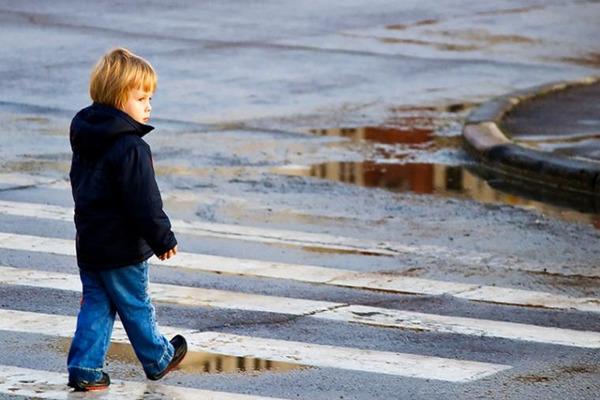 На проспекті Червоної Калини збили 10-річну дитину