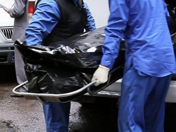 На вул. Гашека виявили тіло без ознак життя