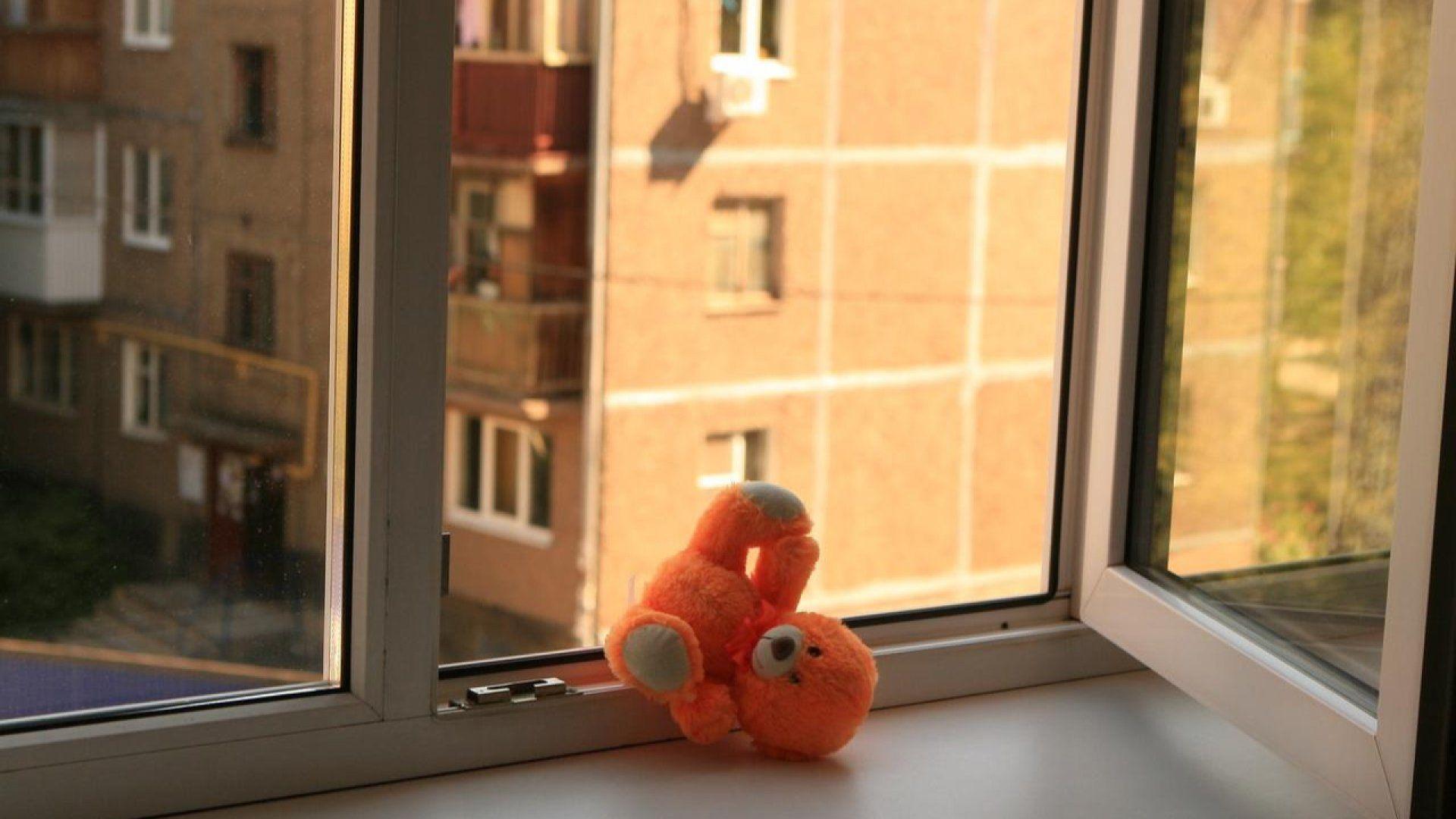 У мікрорайоні Боднарівка з вікна випала дитина