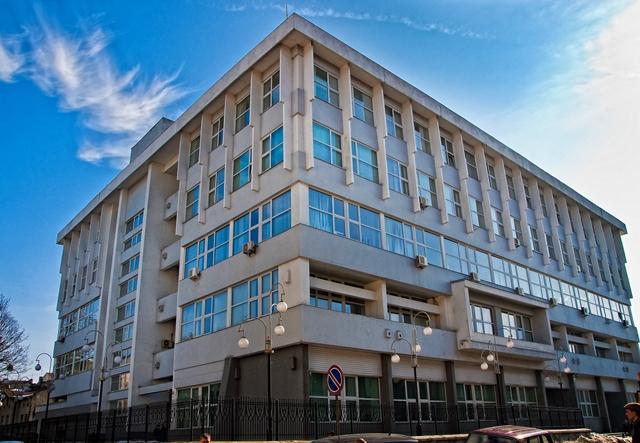 Сихівський суд перервав роботу через псевдозамінування