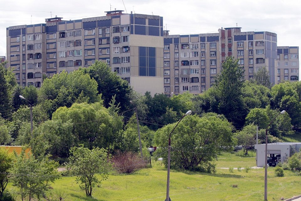 Старі панельки Сихівського району: скільки їм ще залишилось?