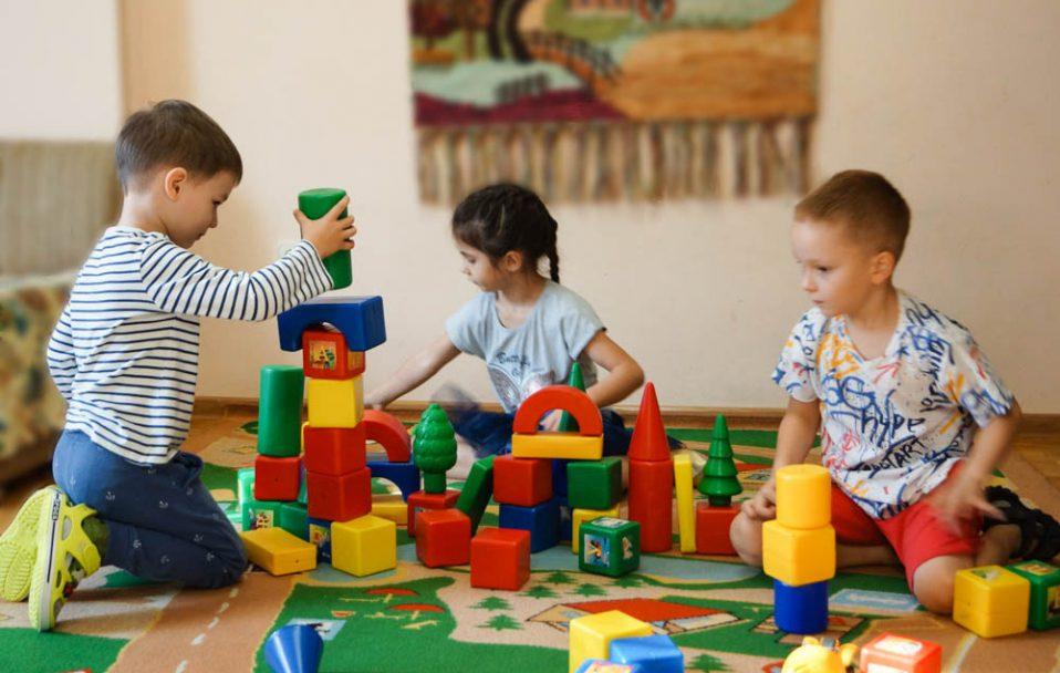 У Сихівському районі відновлює роботу один з дитсадків