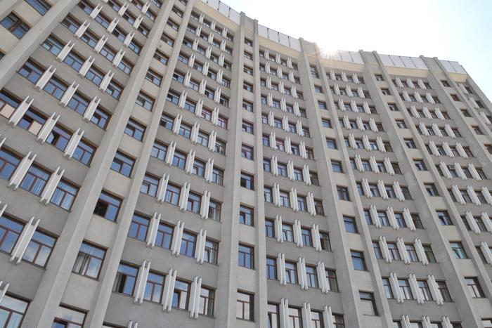 Режим роботи податкових органів Львова на період карантину змінено