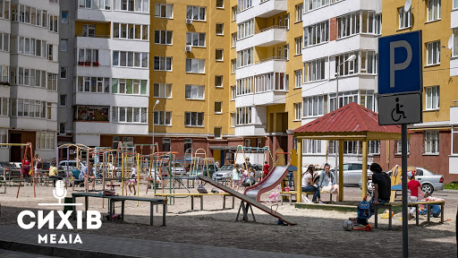 Проєкт «Енергоефективний район Львова» створив інформаційну платформу