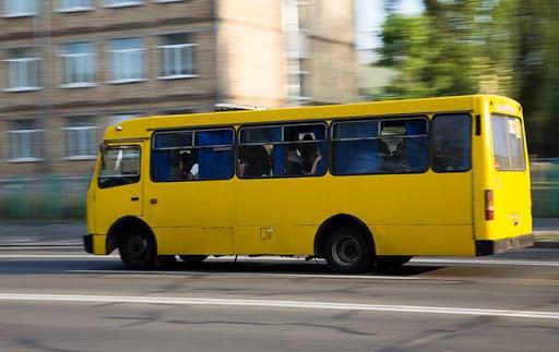 У Львові збільшать кількість маршруток з 1 вересня