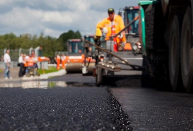 Сихівська РА шукає підрядника для ремонту доріг та тротуарів на вулиці Надійній