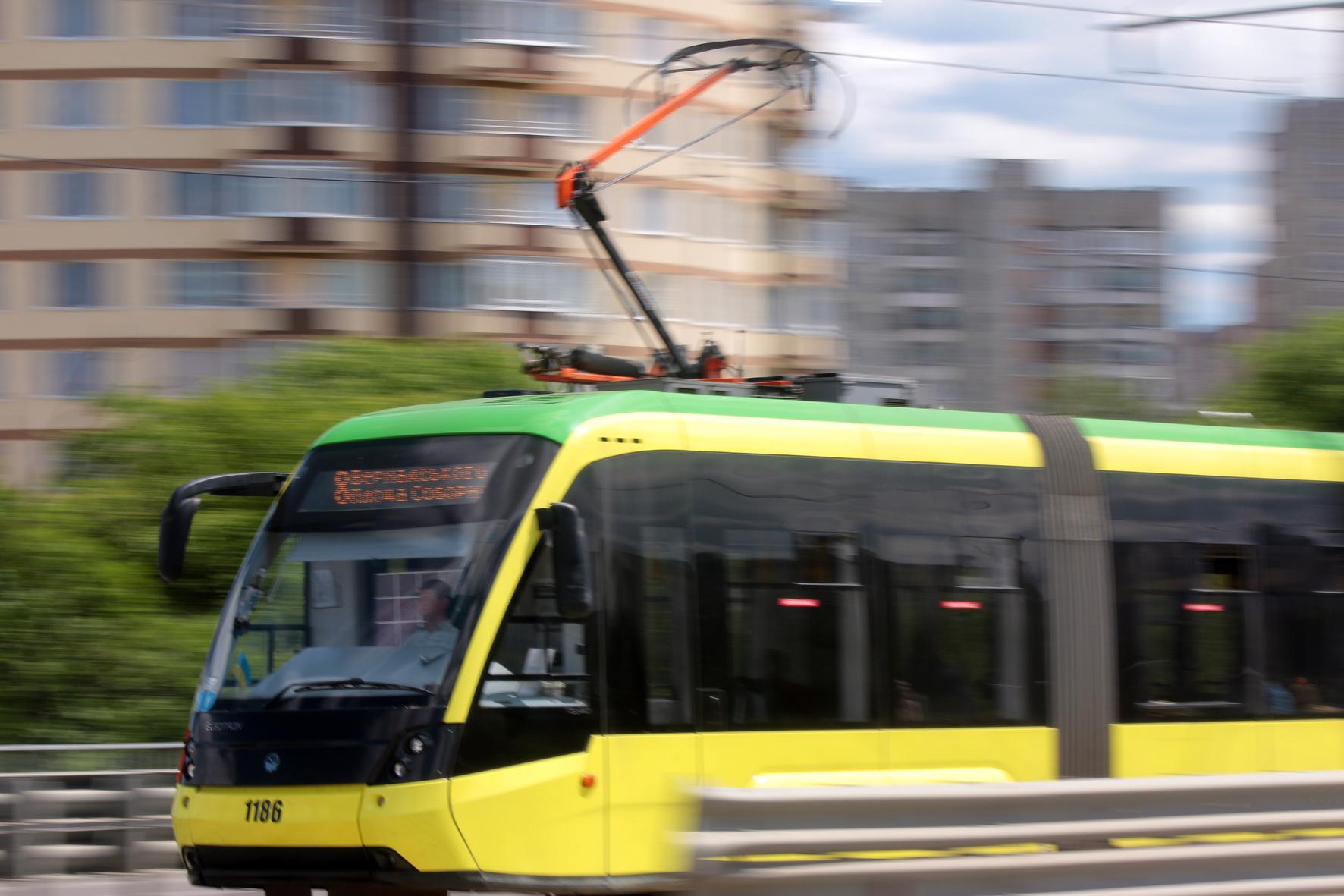 У Львові розпочався прийом документів для виготовлення пільгового е-квитка