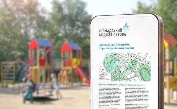 У Львові формують новий Громадський бюджет