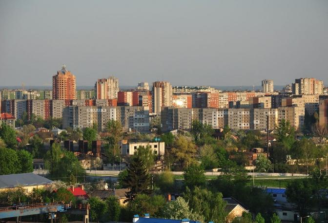 Як озеленити Львів законно?