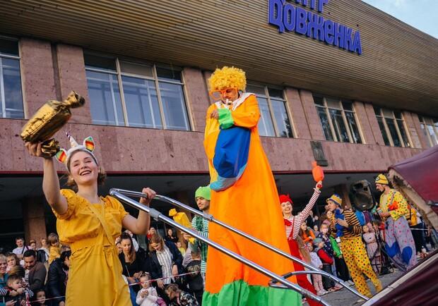 Театр ляльок приїжджає на Сихів