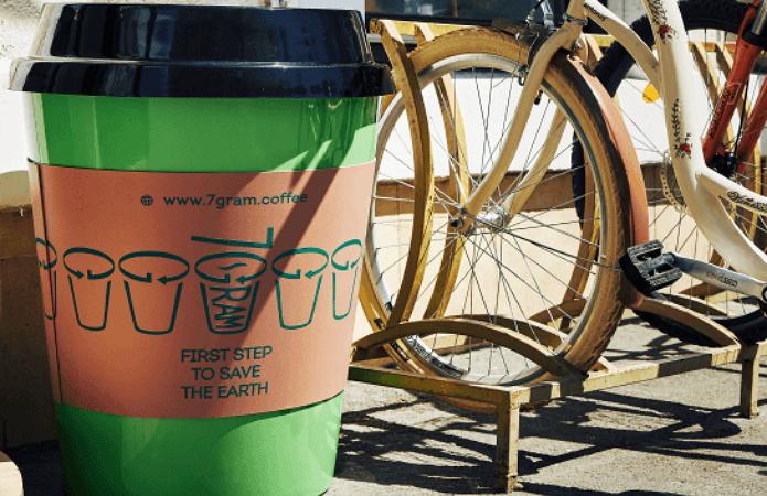 П'ємо каву і рятуємо світ разом