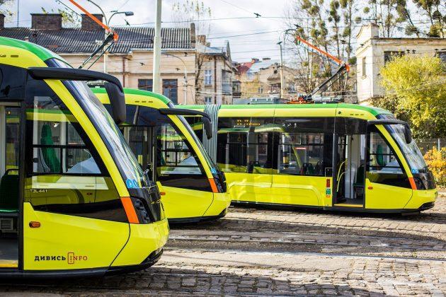 Львів'янин створив петицію щодо запровадження єдиних проїзних квитків для комунального транспорту міста