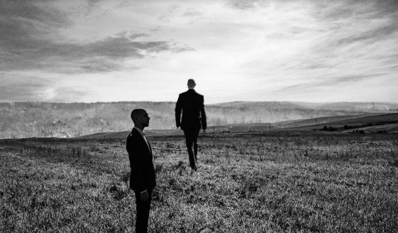 Гурт PANCHYSHYN презентує композицію «Відпускаю»