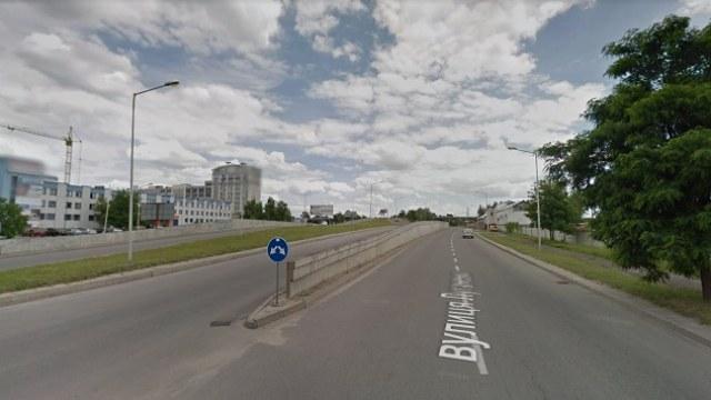В Сихівському районі планують подовжити вулицю