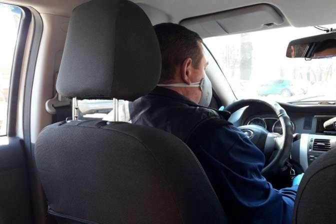 У Львові з'явилась послуга безкоштового таксі для онкопацієнтів