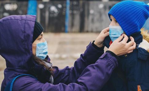 За не носіння масок у громадських місцях будуть штрафи