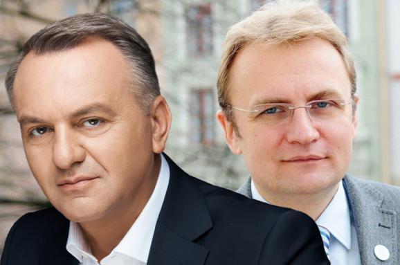 Cьогодні відбудуться дебати кандидатів у мери Львова