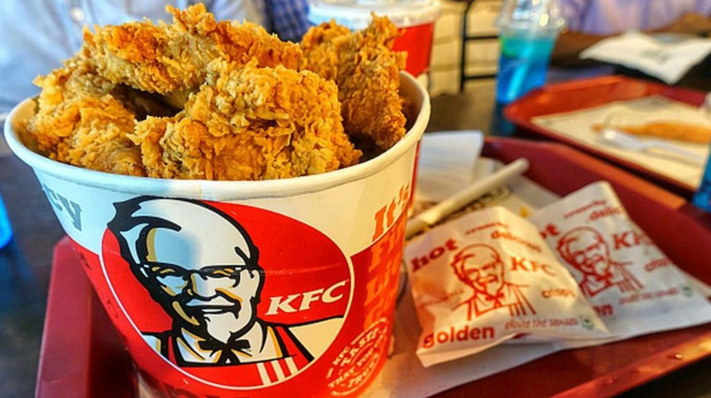 Наступного року на Сихові з'явиться KFC