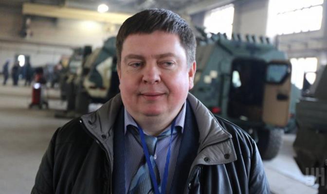 ВАС скасував вирок за брехню в декларації для колишнього директора Львівського бронетанкового заводу