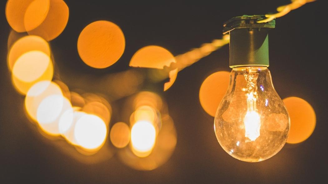 Де вимкнуть світло перед Новим роком
