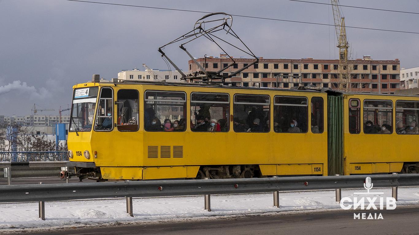 Львів'янам презентували новий сайт для моніторингу транспорту