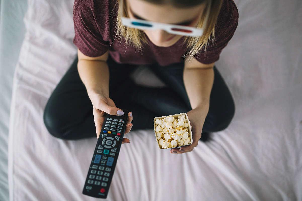 Кіно-ТОП 5: Серіали про жінок для жінок і не тільки…
