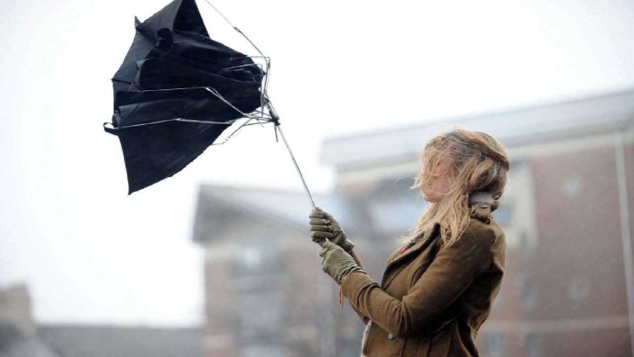 Синопники прогнозують сильний вітер